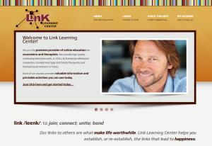 Link Learning Center   -   www.linklearningcenter.org