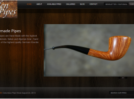 Alden Pipes